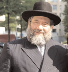 Dutch Chief Rabbi Aryeh Ralbag was suspended for co-signing statement which said homosexuality could be healed