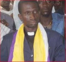 Prophet Daniel Yaw Nkansah of the New Vision Pentecostal Church was arrested for fraud