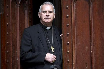 Cardinal Keith O'Brien, the former head of the Roman Catholic church in Scotland who is accused of groping priests since the 1980s, was physically involved with one of his accusers for years,