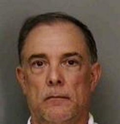 Pastor Mark A. Skinner, Highlands City Baptist Church, rrested in undercover operation at park