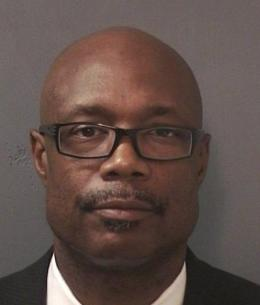 Pastor James Wallace Dixon, Community of Faith Church, is charged with domestic violence