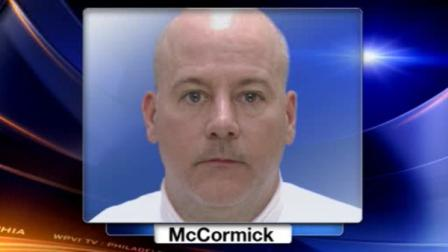 Rev. Patrick McCormick approached a police officer posing as a prostitute during a undercover operation and offered her money to perform a sex act