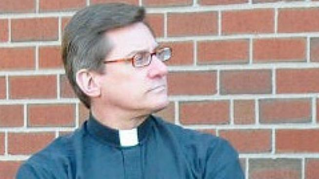Rev Paul Gotta, suspended Roman Catholic priest,who is accused of giving guns and explosives to a juvenile has been arrested on allegations he sexually assaulted a minor