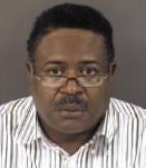 Pastor Robert Lee McQueen of the Burning Bush Missionary Baptist Church, sentenced on drug trafficking charges