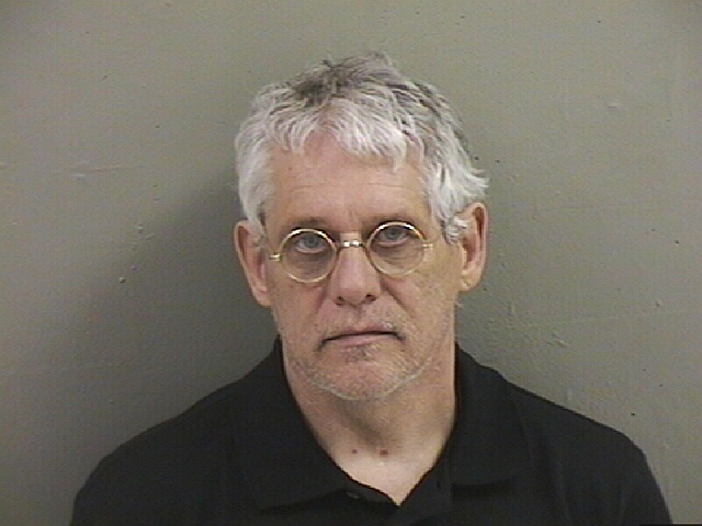 Reverend Ryan St. Anne Scott Posts $75,000 Bail for warrant charging him with three felony counts of financial exploitation of an elderly person, three counts of theft, and one count of deceptive practices.