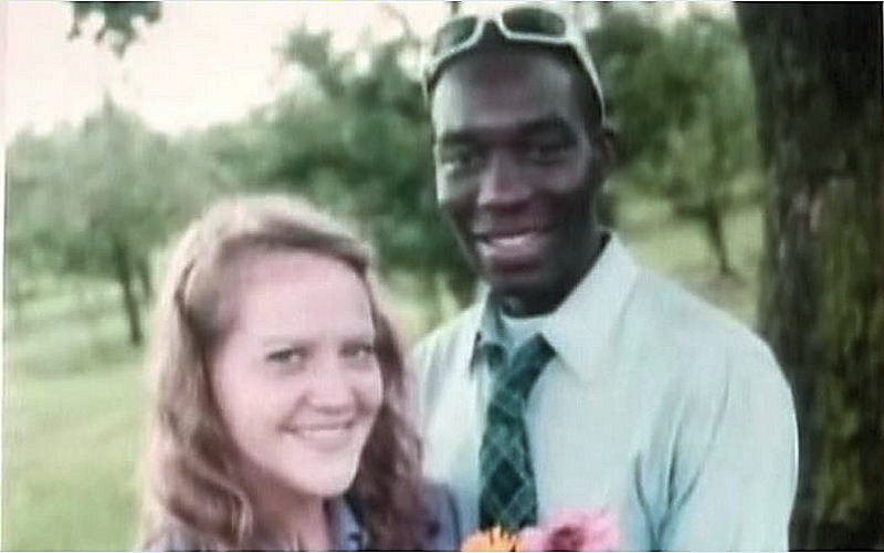 Gulnare Freewill Baptist Church banned this interracial  couple from church