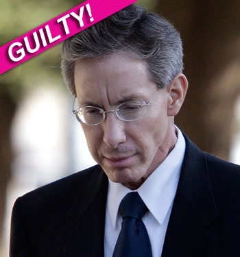 Guilty! Warren Jeffs Convicted Of Sexual Assault Of 12 And 15-Year-Old Girls